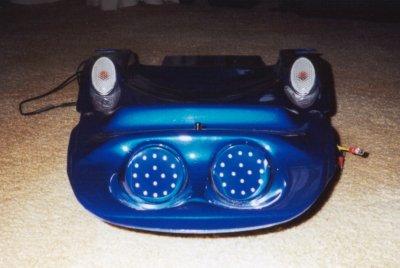 Yamaha YZF-R6 Modifications @ ::[ SportbikeGuy com ]::